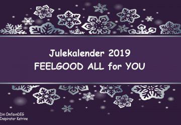 Julekalender 2019